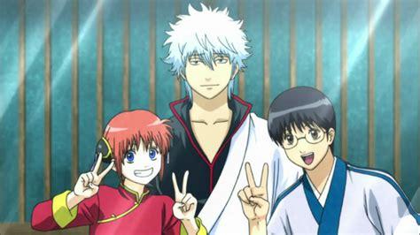 anime gintama gintama images yorozuya hd wallpaper and background photos