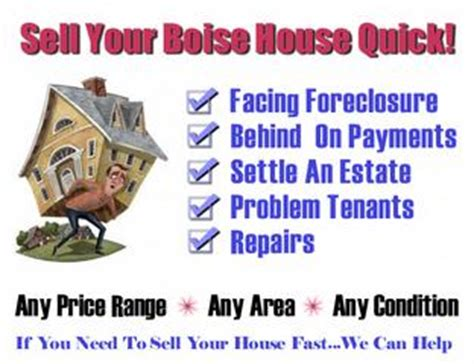 we buy and sell houses sell my house fast boise 208 906 2436 we buy houses quick boise in boise id 83705