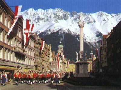 ufficio turismo innsbruck guida turistica autorizzata per tour di innsbruck tirolo