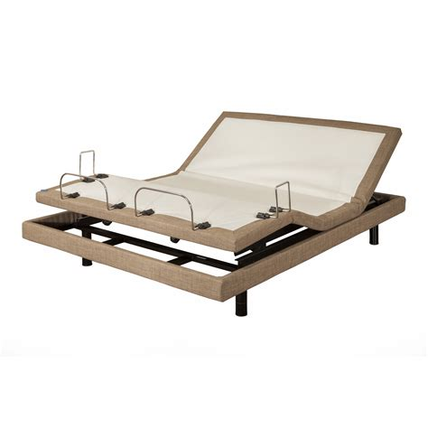 blissfulnights electric m adjustable bed wayfair ca