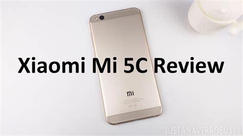 Xiaomi Mi 5c Mplw Hybrid xiaomi mi 5c review