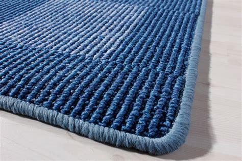 teppich l ufer blau teppich grau blau designer teppich moderne ornamente