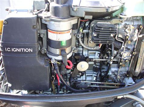 55 Hp Suzuki Outboard Motor Suzuki 50 Hp Outboard Boat Motor For Sale