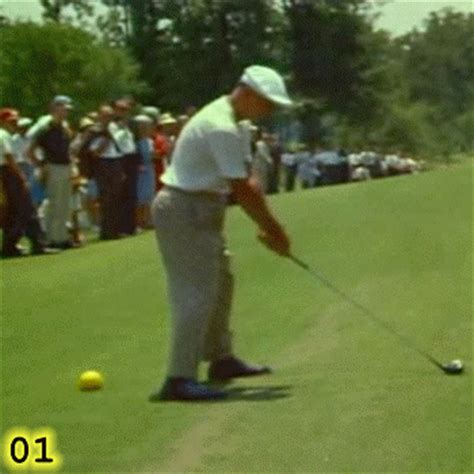 ben hogan swing down the line ben hogan