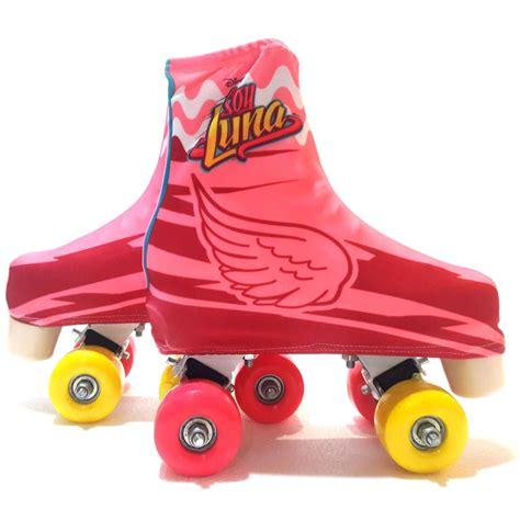 fotos de los patines de soy luna patines art 237 sticos colores soy luna talles 26 al 35 bici