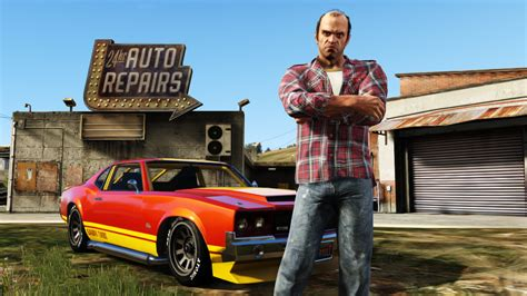 Grand Theft Auto V Q&A: Customization   Grand Theft Auto V