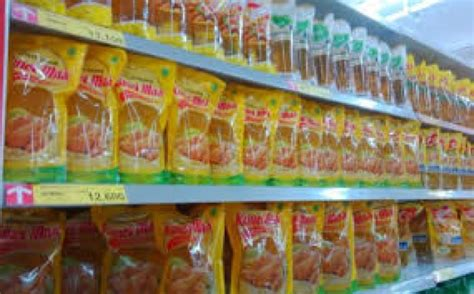Minyak Goreng Rajawali Emas distributor sembako lengkap lung selatan claseek