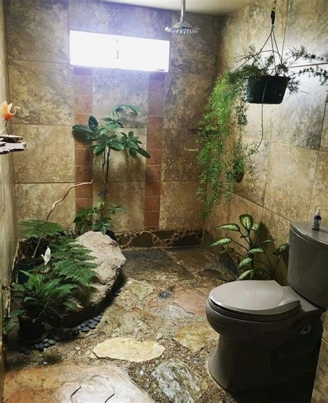 25 best ideas about jungle bathroom on