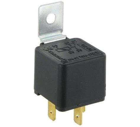 12v auto diode relais 12v 30a avec diode electricit 233 automobile