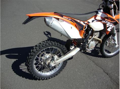 Ktm 250 Xcf W Price Buy 2012 Ktm 250 Xcf W Xcfw Xcf W Dirt Bike On 2040 Motos