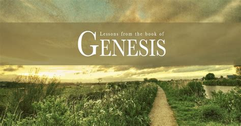 my book of genesis books lessons from the book of genesis audioverse