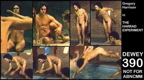 Vintage Male Celeb Archives Naked Actors