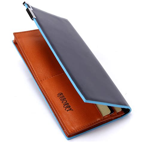 Dompet Panjang Korean Wallet Bdo071 with zipper new 2015 wallets brand thin wallet money purses with flip up id