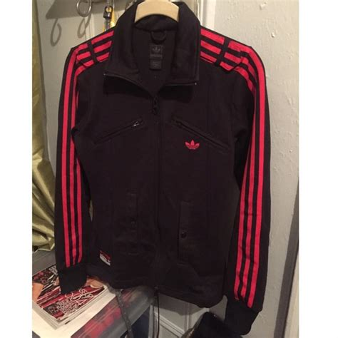 Jaket Adidas Stripe Sing Big Size 19 adidas jackets blazers adidas track jacket from dopegirlfresh honest seller s closet