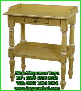 Meja Untuk Dispenser meja dispenser dari kayu meja dispenser minimalis meja dispenser murah meja tempat dispenser
