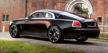 Newest Rolls Royce New Bespoke Rolls Royce Wraiths Inspired By