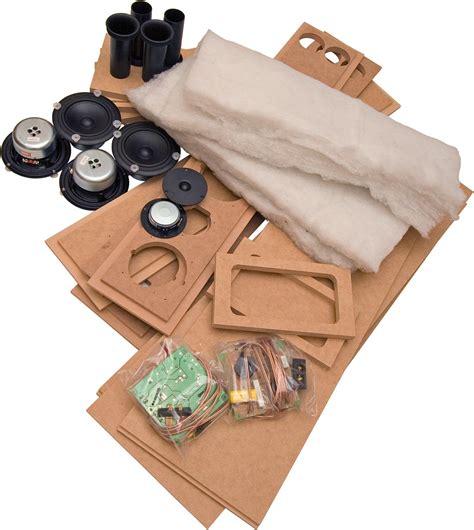 diy kits diy speaker kits
