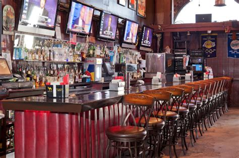 Top College Bars by 25 Best College Bars In America Slideshow