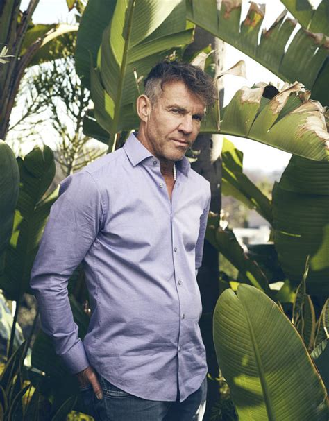 dennis quaid and his brother dennis quaid grew up in a house that prized performing wsj