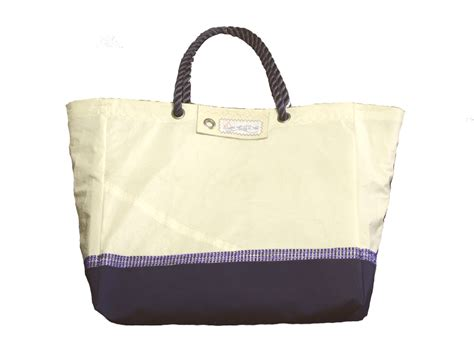 sac voile recyclee