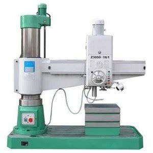 Mesin Bor Radial jual mesin bor radial drilling machine harga murah jakarta