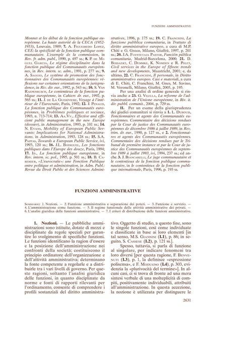 dispensa di diritto privato attivit 224 amministrativa e diritto privato dispense