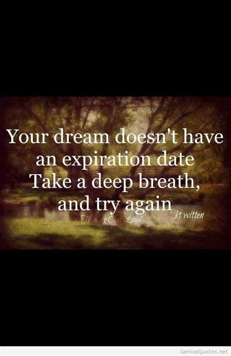 life dream life dream quotes