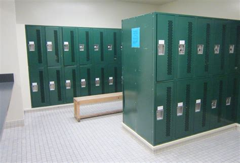 locker rooms cus recreation santa clara university