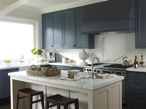 navy kitchen cabinets navy kitchen cabinets contemporary kitchen benjamin moore temptation benjamin dhong