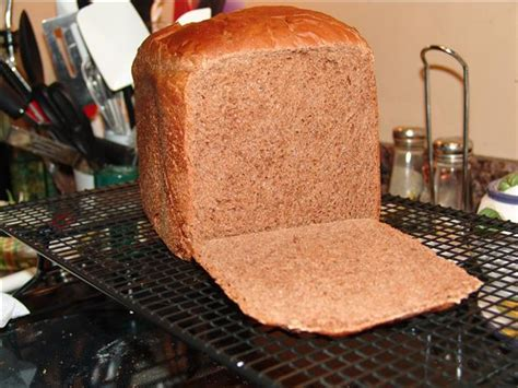 2 Lb Loaf Bread Machine Recipes Banana Chocolate Chip Bread Breadmaker 1 1 2 Lb Loaf