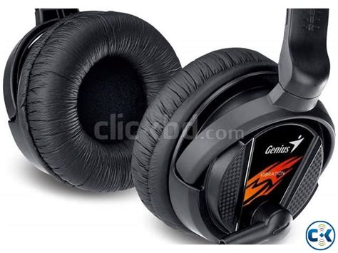Genius Hs G500v Vibration Gaming Headset Murah genius gx gaming hs g500v vibration gaming headset clickbd