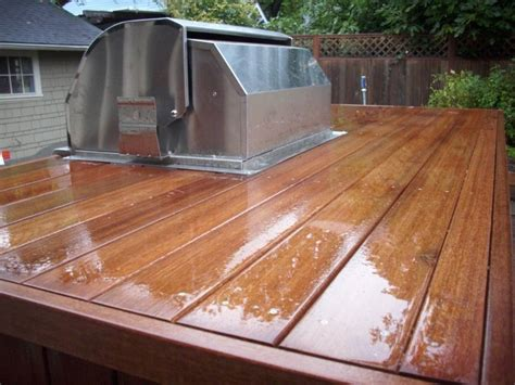 Trex Bench Ipe Deck Builder Ipe Counter Top Deck Masters Llc