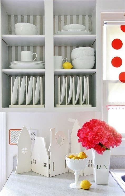 washi tape kitchen cabinets 31 inexpensive ways to make the kitchen your happy place