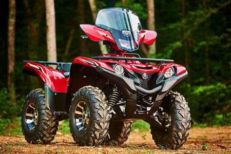 yamaha grizzly 700 seat 187 2016 yamaha grizzly 700 eps test with