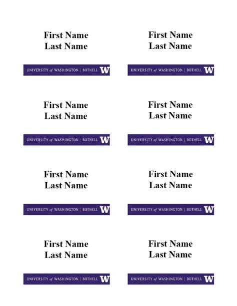 tag badge templates template lab