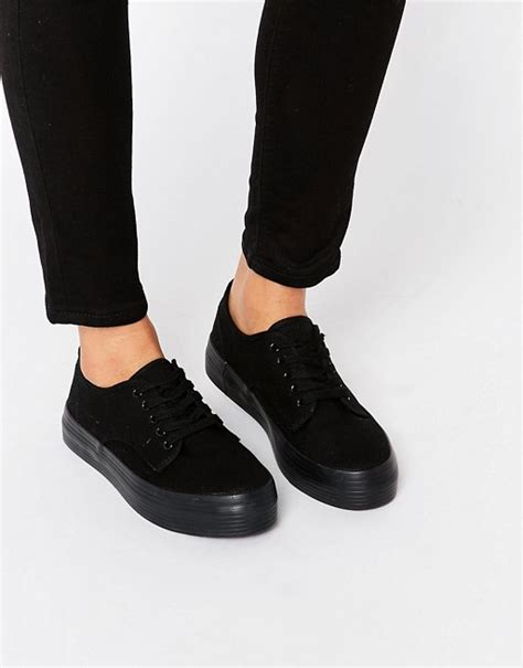 Sneakers Blink Black blink blink flatform sneaker sneakers