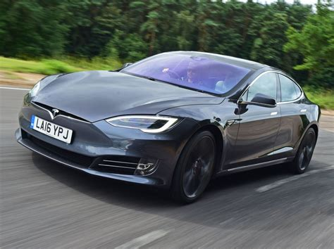 Tesla Model X Update Tesla Software Update 8 0 Rolling Out To Model S And Model X Autoevolution
