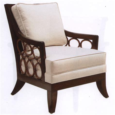 carlo lounge chair from palecek