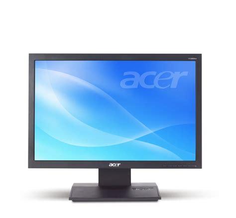 Monitor Netbook Acer 19 quot acer monitor v193wlaobmd et cv3we a17 acershop