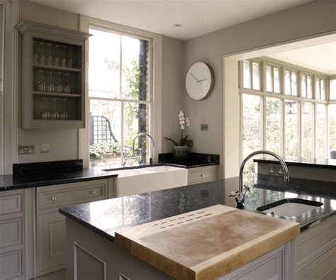 Kitchen Countertop And Backsplash Combinations European Kitchen Transitional Kitchen 1st Option