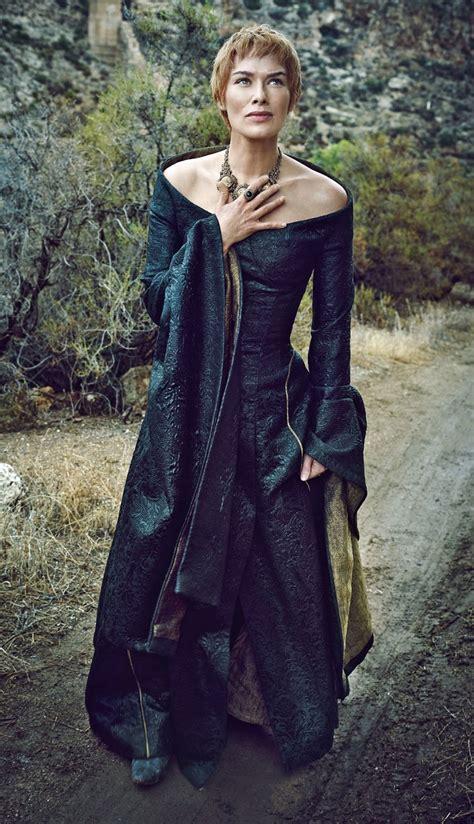 Liena Gamis of thrones cersei ser 225 a principal personagem da 7 170
