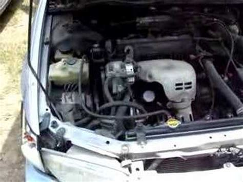 1997 Toyota Camry Engine 1997 Toyota Camry Engine 4 Cylinder