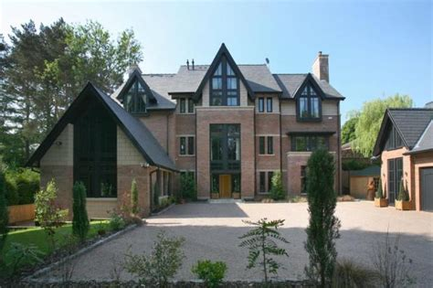 houses to buy in cheshire 5 bedroom detached house for sale in collar house drive prestbury cheshire sk10