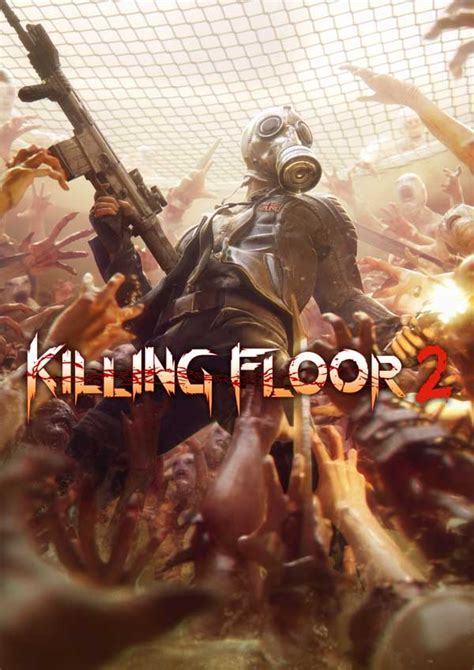 killing floor 2 iceberg interactive video games publisher