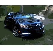 Chevy Cruze Aftermarket Parts Exhaust Systems Models