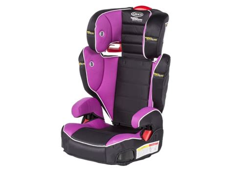 az booster seat graco turbo booster with safety surround car seat