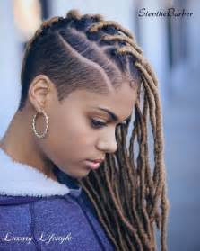 best hair for faux locs 20 fabulous funky ways to pull off faux locs