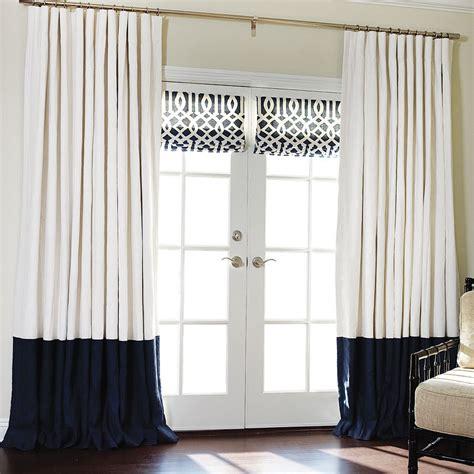 curtains and roman shades contemporary cotton roman shades drapestyle com