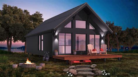 Garage Plans With Flex h 212 m par habitaflex expo promotion