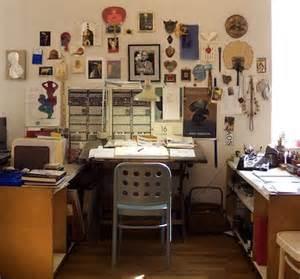 art studio desks 19 artist s studios and workspace interior design ideas